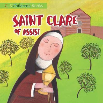 St Claire of Assisi