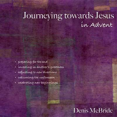 Journeying Towards Jesus In Advent
