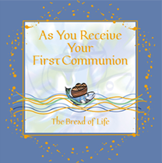 As You Receive Your First Communion (Pack of 5)