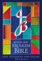 New Testament and Psalms: Revised New Jerusalem Bible