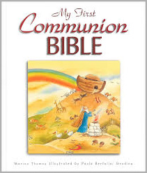 My First Communion Bible - New Edition