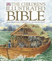 The Children's Illustrated Bible Large Edition