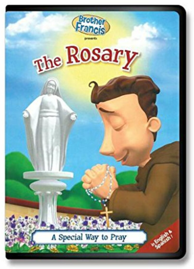 THE ROSARY: EPISODE 3
