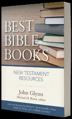 Best Bible Books: New Testament Resources