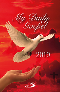 My Daily Gospel 2019 (Same format as Sunday Missal)