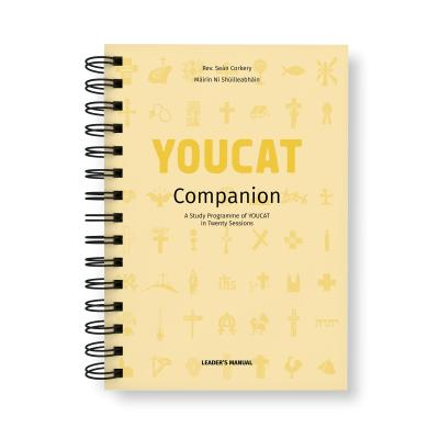 Youcat Companion (Leaders Manual)