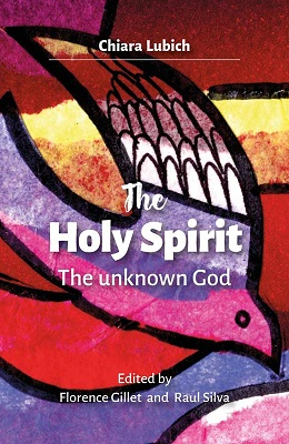 The Holy Spirit The Unknown God