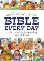 Would You Like to Know Bible Every Day