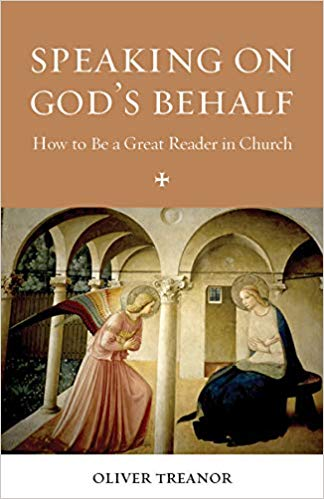 Speaking on God s Behalf: How to be a Great Reader in Church