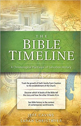 The Bible Timeline Chart - Revised