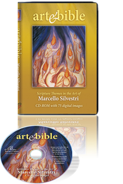 Art and Bible CD ROM