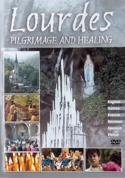 Lourdes - PAL DVD - multilingual
