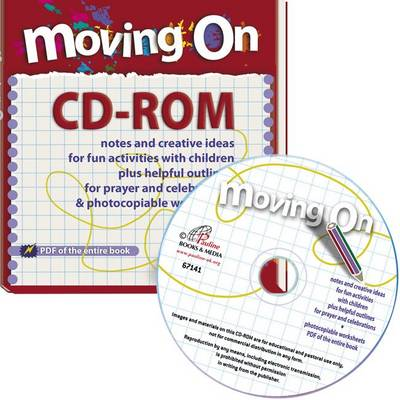 Moving On — CD-ROM