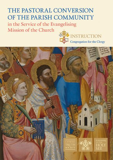 The Pastoral Conversion of the Parish Community