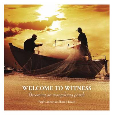 Welcome to Witness