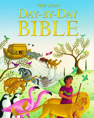 The Lion Day-by-Day Bible