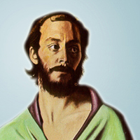 Paul the Apostle by G Sciltian