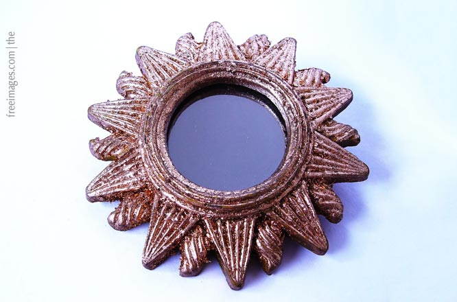 The Bronze Mirror a