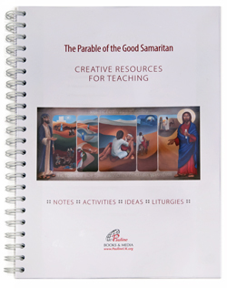 Parable of the Good Samaritan Resource Book