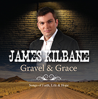 Gravel & Grace CD