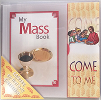 My Mass Book - Boxed Gift Set for Communion