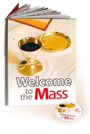 Welcome to the Mass Poster Book with CD-ROM