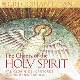 The Chants of the Holy Spirit - Gregorian Chant CD