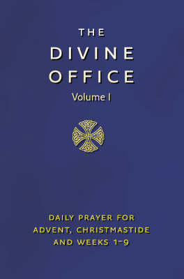 Divine Office Vol 1