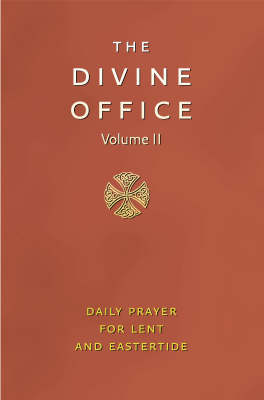 Divine Office Vol II