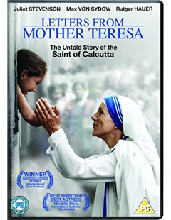 Letters From Mother Teresa DVD (PG)