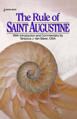 The Rule of Saint Augustine