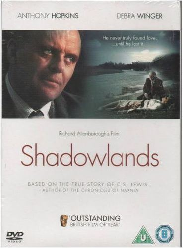 Shadowlands - PAL DVD