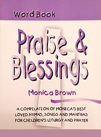 Praise & Blessings Word Book