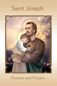 Saint Joseph Novena & Prayers
