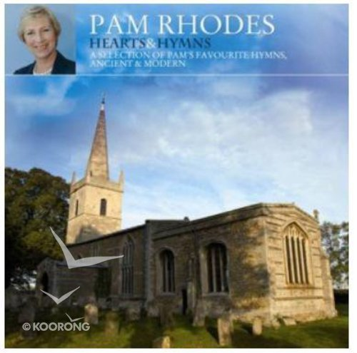 Pam Rhodes Hearts & Hymns 2-CD