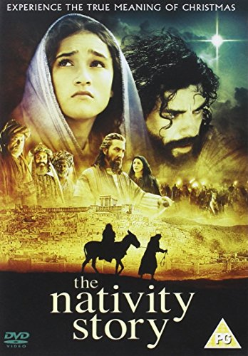 The Nativity Story - PAL DVD