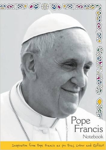 Pope Francis Notebook (Journal)