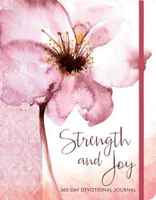 Strength and Joy (Journal)