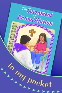 Sacrament of Reconciliation in my Pocket