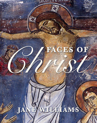 Faces of Christ Jesus in Art