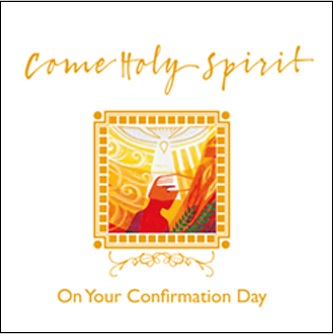 Come Holy Spirit (Pack of 5)