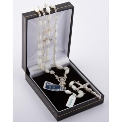 Rosary Mother of Pearl 511/3