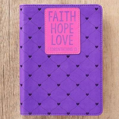 Journal  Faith Hope Love