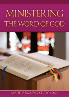 Ministering the Word of God Study Book