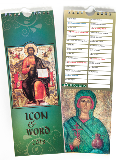 Icon & Word 2018
