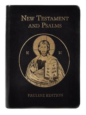 New Testament and Psalms NAB