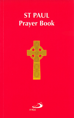 St Paul Prayer Book