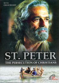 DVD St Peter: The Persecution of Christians