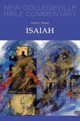 Isaiah: Volume 13 OT (New Collegeville Bible Commentary)