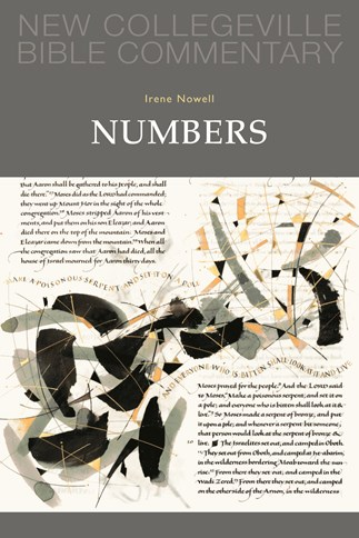 Numbers: Volume 5 OT (New Collegeville Bible Commentary)
